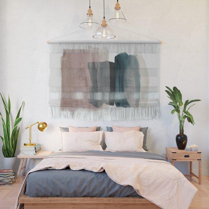 minimalism 1 Wall Hanging