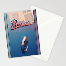 Barracuda Americana Stationery Cards