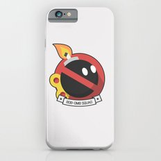 Bob-omb Squad Slim Case iPhone 6s