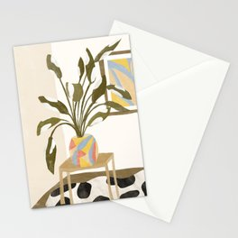 The Plant Room Stationery Cards