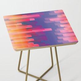 Dichroic Sample 273 Side Table