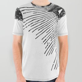 Seeing Stars by Nature Magick All Over Graphic Tee