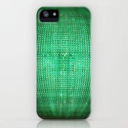 lamp shade decor iPhone Case
