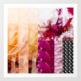 NOLA, No. 33 Art Print