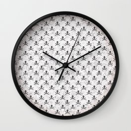 Marble Revolution Multi Wall Clock