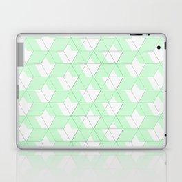 Mint Crush Laptop & iPad Skin