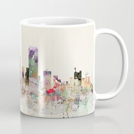 san francisco california Coffee Mug