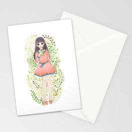 Coffee Morning Stationery Cards