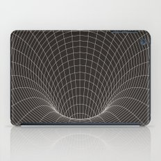 Event Horizon iPad Case