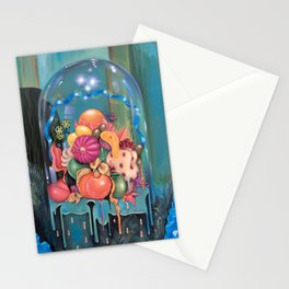 Manor House Stationery Cards