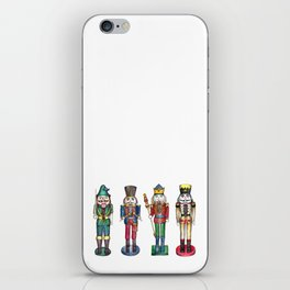 The Nutcracker Suite iPhone Skin