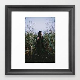 Virtues II Framed Art Print