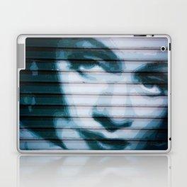 Dietrich on the Boulevard Laptop & iPad Skin