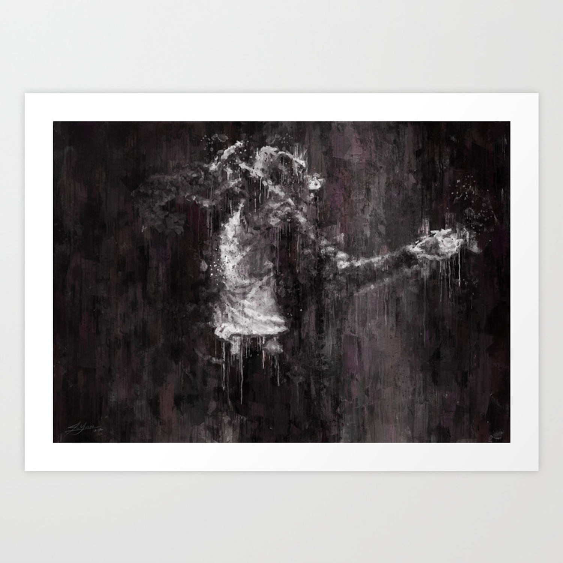 Michael Mj Jackson Impressionism