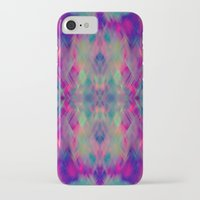 prism iPhone & iPod Cases featuring Prism by Amy Sia
