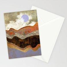 Lavender Hills Stationery Cards