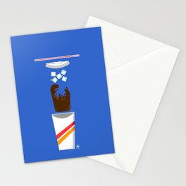 SODUH Stationery Cards