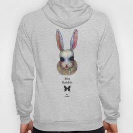 Big Rabbit Hoody
