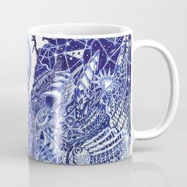 Teras Incognita Coffee Mug
