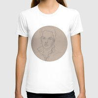 cumberbatch T-shirts featuring Benedict Cumberbatch by Autumn Chiu
