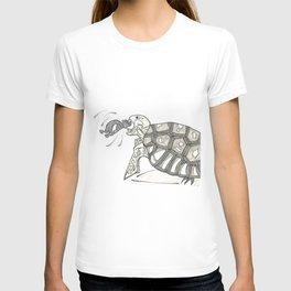 Chompa Kokopelli T-shirt