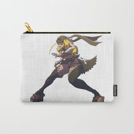 Japanese pirate Carry-All Pouch