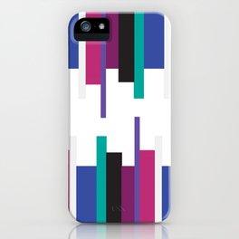 Print 5 iPhone Case
