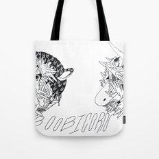 boobicorn Tote Bag