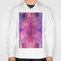 trippy Hoodies featuring TRIPPY by Joelle Poulos