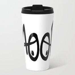 Mood #2 Travel Mug