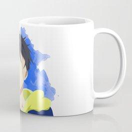 Free! Minimalist (Haru) Coffee Mug