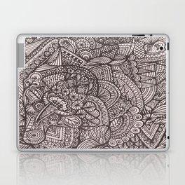 Doodle 8 Laptop & iPad Skin