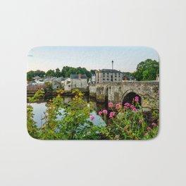 Cardigan Bridge Bath Mat