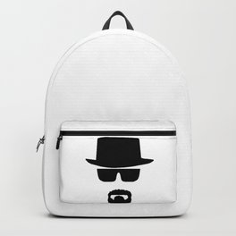 Breaking Bad Sons Backpack
