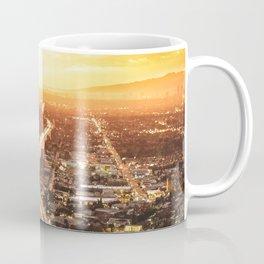 junction in los angeles Coffee Mug