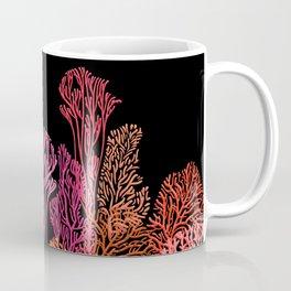 Coral Garden Coffee Mug