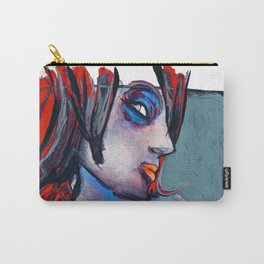 valentina Carry-All Pouch