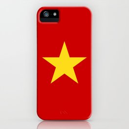 Revolution Star iPhone Case