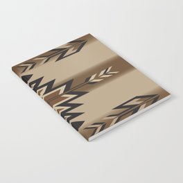 American Native Pattern No. 170 Notebook