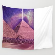 Hipsterland - Egypt Wall Tapestry