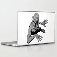 stone Laptop & iPad Skins featuring Stone by Matthew Dunn