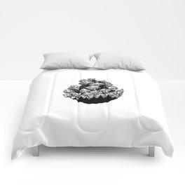 Pinecone I Comforters