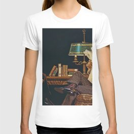 12,000pixel-500dpi - Joseph Christian Leyendecker - Newspaper - Digital Remastered Edition T-shirt