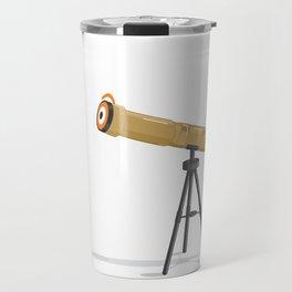 a glance to the stars Travel Mug