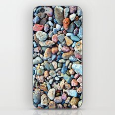Natural Real Stone iPhone & iPod Skin