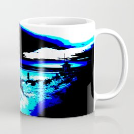 Beach 01 Coffee Mug