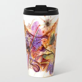 First of Fall Travel Mug