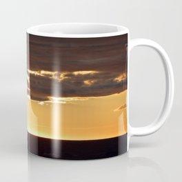 Before the Night Coffee Mug
