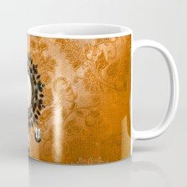 Decorative mandala Coffee Mug