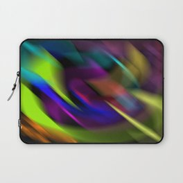 lost in colours Laptop Sleeve